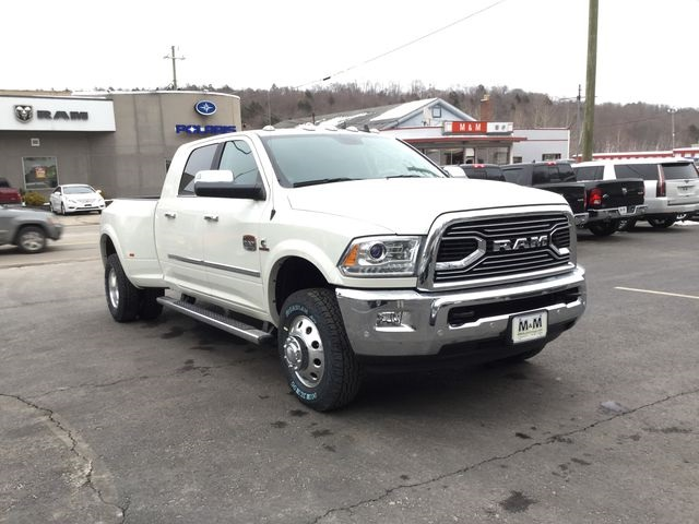 2018 Ram 3500 Mega Cab DRW 4x4,  Pickup #AA174 - photo 3