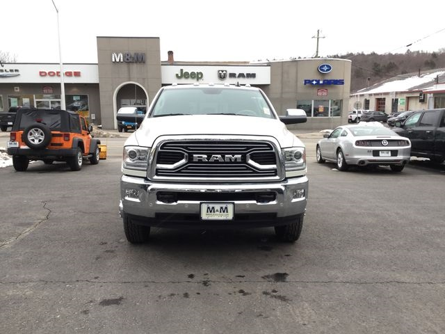 2018 Ram 3500 Mega Cab DRW 4x4,  Pickup #AA174 - photo 5