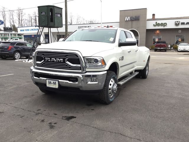 2018 Ram 3500 Mega Cab DRW 4x4,  Pickup #AA174 - photo 7
