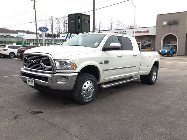 2018 Ram 3500 Mega Cab DRW 4x4,  Pickup #AA174 - photo 8
