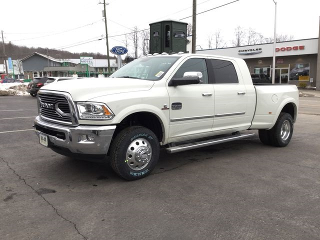 2018 Ram 3500 Mega Cab DRW 4x4,  Pickup #AA174 - photo 9