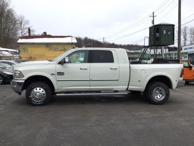 2018 Ram 3500 Mega Cab DRW 4x4,  Pickup #AA174 - photo 11