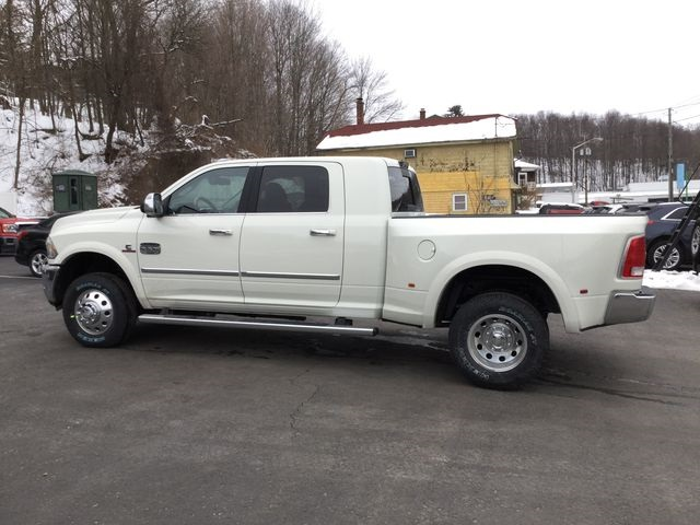 2018 Ram 3500 Mega Cab DRW 4x4,  Pickup #AA174 - photo 13