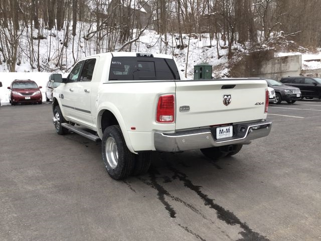 2018 Ram 3500 Mega Cab DRW 4x4,  Pickup #AA174 - photo 15