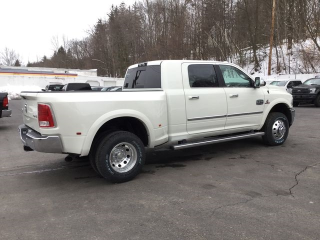 2018 Ram 3500 Mega Cab DRW 4x4,  Pickup #AA174 - photo 20