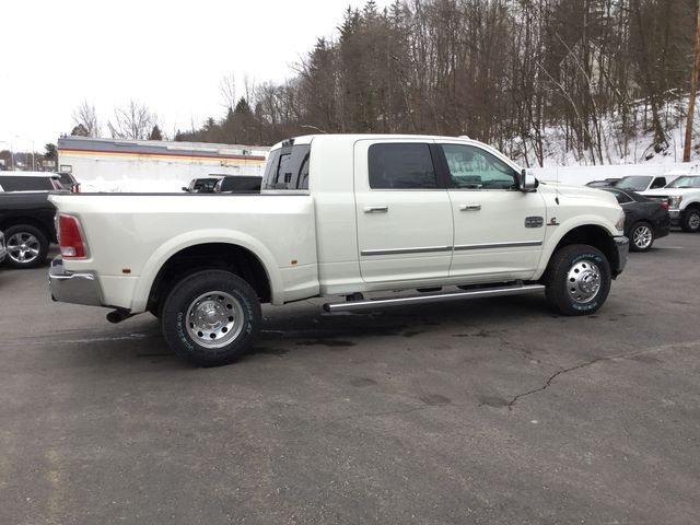 2018 Ram 3500 Mega Cab DRW 4x4,  Pickup #AA174 - photo 21
