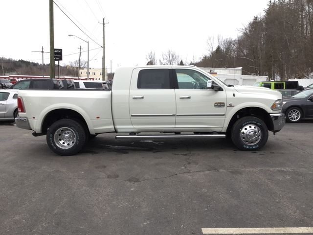 2018 Ram 3500 Mega Cab DRW 4x4,  Pickup #AA174 - photo 22