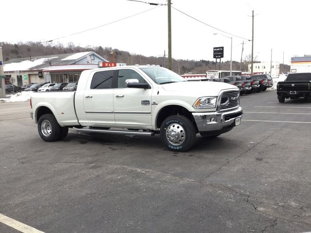 2018 Ram 3500 Mega Cab DRW 4x4,  Pickup #AA174 - photo 25