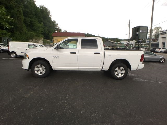 2018 Ram 1500 Crew Cab 4x4,  Pickup #AA183 - photo 11