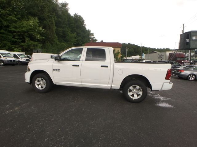 2018 Ram 1500 Crew Cab 4x4,  Pickup #AA183 - photo 12