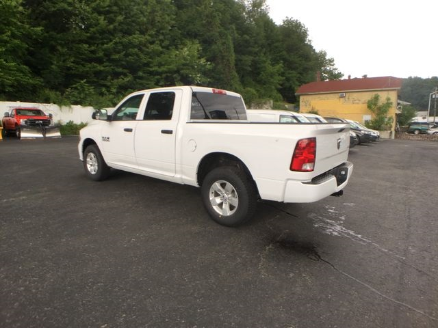 2018 Ram 1500 Crew Cab 4x4,  Pickup #AA183 - photo 14