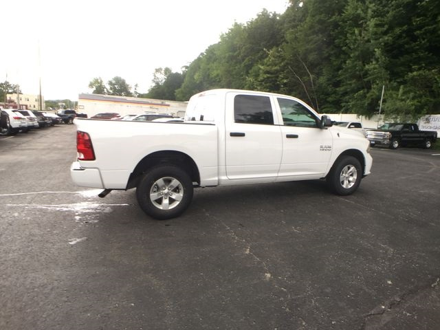 2018 Ram 1500 Crew Cab 4x4,  Pickup #AA183 - photo 20