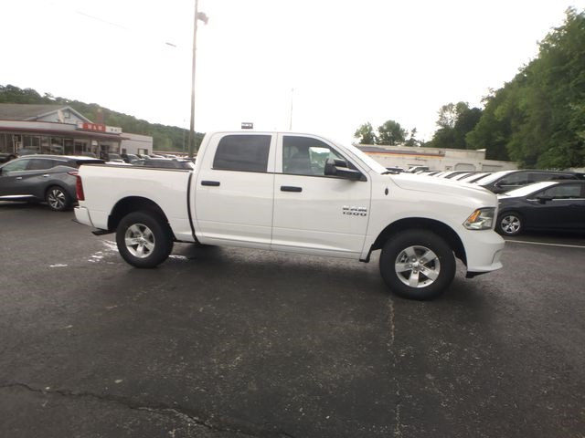 2018 Ram 1500 Crew Cab 4x4,  Pickup #AA183 - photo 23