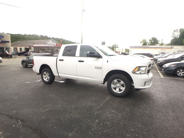 2018 Ram 1500 Crew Cab 4x4,  Pickup #AA183 - photo 24