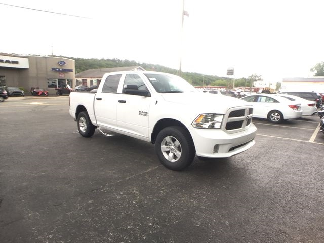 2018 Ram 1500 Crew Cab 4x4,  Pickup #AA183 - photo 25