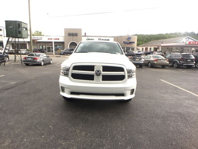 2018 Ram 1500 Crew Cab 4x4,  Pickup #AA183 - photo 6