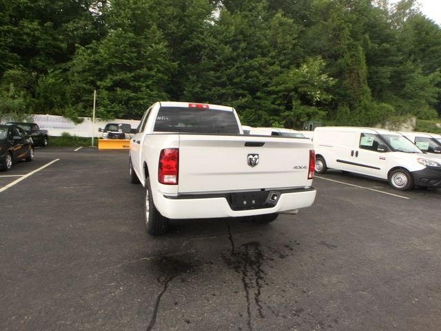 2018 Ram 1500 Crew Cab 4x4,  Pickup #AA183 - photo 15