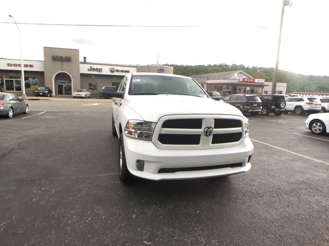 2018 Ram 1500 Crew Cab 4x4,  Pickup #AA183 - photo 5