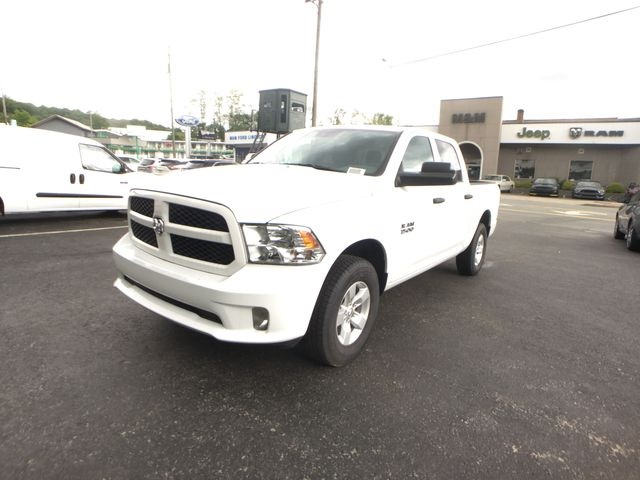 2018 Ram 1500 Crew Cab 4x4,  Pickup #AA183 - photo 8