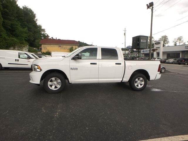 2018 Ram 1500 Crew Cab 4x4,  Pickup #AA183 - photo 10