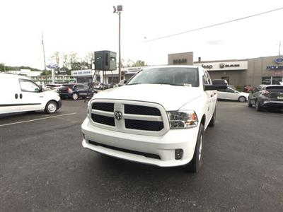 2018 Ram 1500 Crew Cab 4x4,  Pickup #AA183 - photo 3