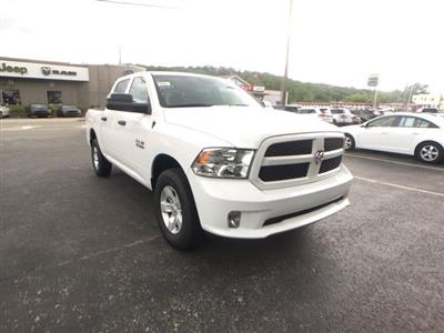 2018 Ram 1500 Crew Cab 4x4,  Pickup #AA183 - photo 4