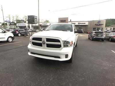 2018 Ram 1500 Crew Cab 4x4,  Pickup #AA183 - photo 7