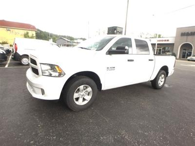 2018 Ram 1500 Crew Cab 4x4,  Pickup #AA183 - photo 1