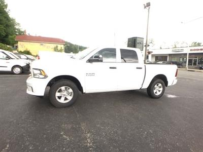 2018 Ram 1500 Crew Cab 4x4,  Pickup #AA183 - photo 9