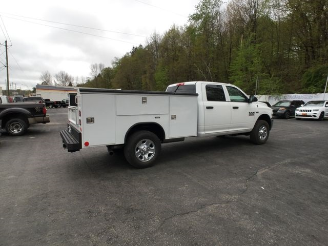 2018 Ram 3500 Crew Cab 4x4, Service Body #AA200 - photo 19