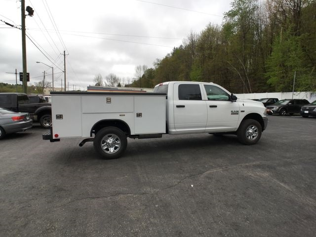 2018 Ram 3500 Crew Cab 4x4, Service Body #AA200 - photo 20