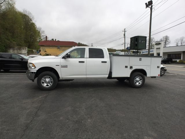 2018 Ram 3500 Crew Cab 4x4, Service Body #AA200 - photo 10