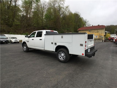 2018 Ram 3500 Crew Cab 4x4, Service Body #AA200 - photo 14