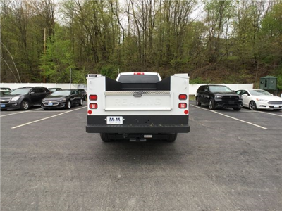 2018 Ram 3500 Crew Cab 4x4, Service Body #AA200 - photo 16