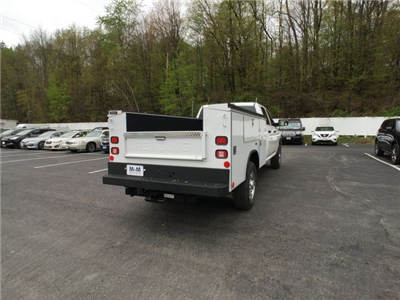 2018 Ram 3500 Crew Cab 4x4, Service Body #AA200 - photo 17