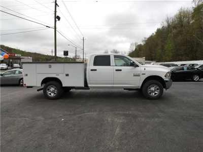 2018 Ram 3500 Crew Cab 4x4, Service Body #AA200 - photo 22