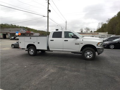 2018 Ram 3500 Crew Cab 4x4, Service Body #AA200 - photo 23