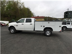 2018 Ram 3500 Crew Cab 4x4, Service Body #AA200 - photo 12