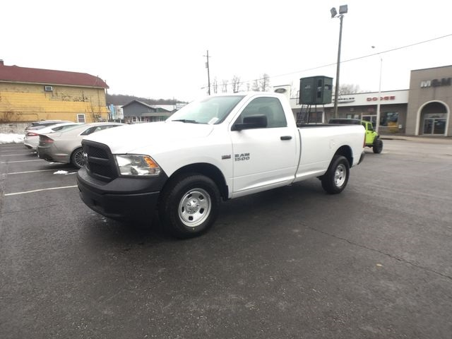 2018 Ram 1500 Regular Cab 4x4, Pickup #AA203 - photo 8