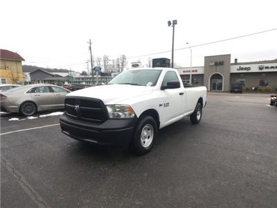 2018 Ram 1500 Regular Cab 4x4, Pickup #AA203 - photo 7
