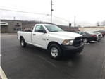 2018 Ram 1500 Regular Cab 4x4, Pickup #AA203 - photo 25