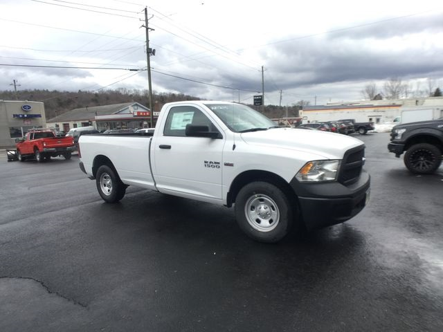 2018 Ram 1500 Regular Cab 4x4,  Pickup #AA215 - photo 25