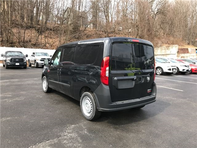 2018 ProMaster City,  Empty Cargo Van #AA262 - photo 16
