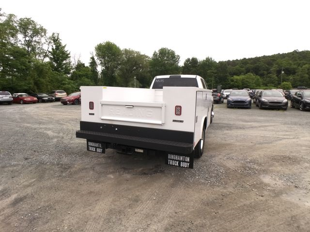 2018 Ram 3500 Crew Cab DRW 4x4,  Reading Service Body #AA273 - photo 17