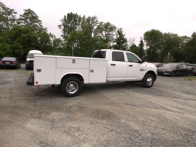 2018 Ram 3500 Crew Cab DRW 4x4,  Reading Service Body #AA273 - photo 20