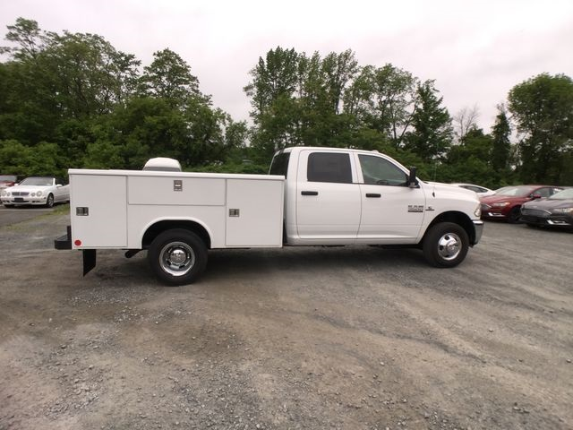 2018 Ram 3500 Crew Cab DRW 4x4,  Reading Service Body #AA273 - photo 21