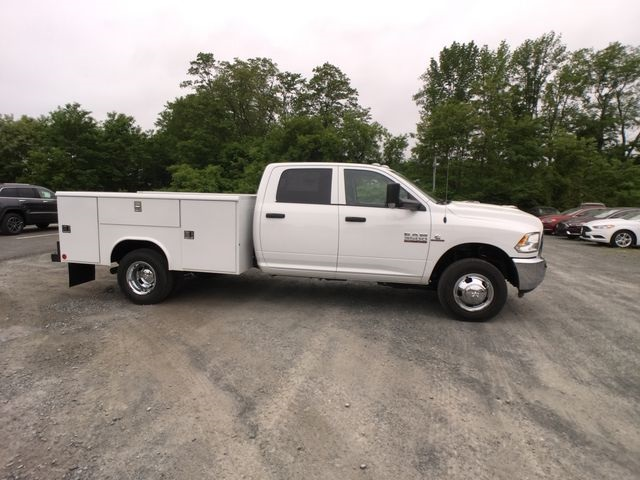 2018 Ram 3500 Crew Cab DRW 4x4,  Reading Service Body #AA273 - photo 23