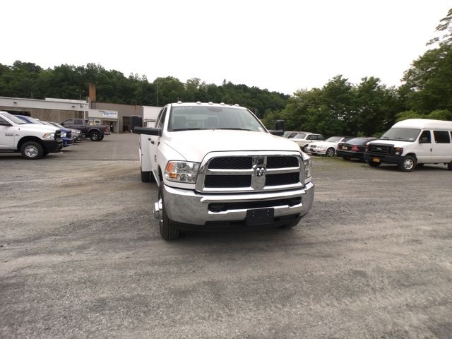 2018 Ram 3500 Crew Cab DRW 4x4,  Reading Service Body #AA273 - photo 5