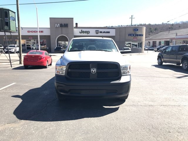 2018 Ram 1500 Regular Cab 4x4, Pickup #AA274 - photo 5