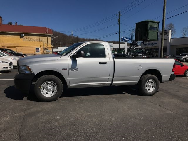2018 Ram 1500 Regular Cab 4x4, Pickup #AA274 - photo 10
